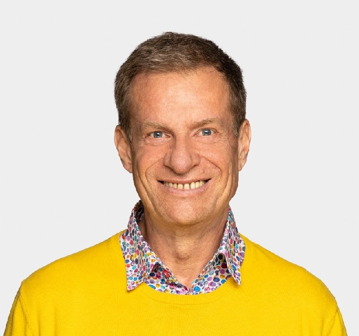 Lutz Mehlhorn